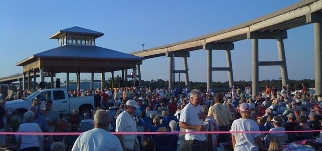 Holden Beach Summer Concerts