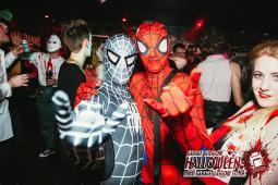 Halloween Ideas spiderman