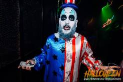 DIY Halloween Ideas clown