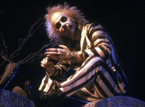DIY Halloween Costume Ideas 2018 Beetlejuice