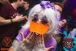 Halloween Ideas duck