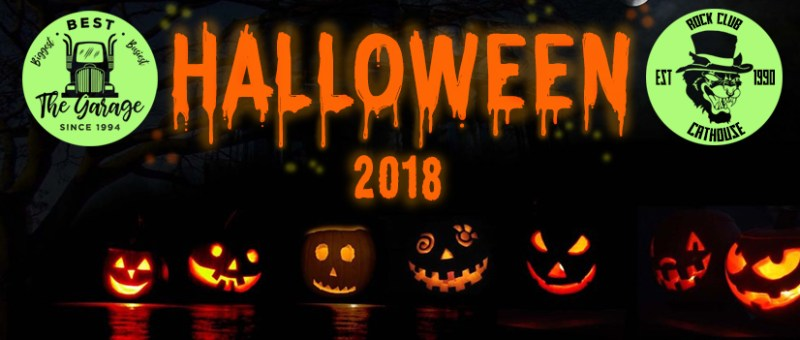 DIY halloween ideas 2018 banner for hold fast entertainment