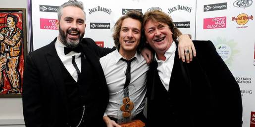 SSE Scottish Music Awards
