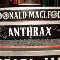 Anthrax - Cathouse Rock Club 2015