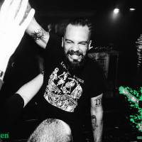 Jesse Leach - Cathouse Rock Club - NYE 2016