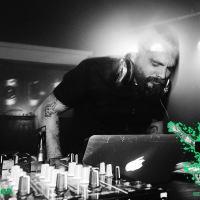 Jesse Leach - Cathouse Rock Club - NYE 2016