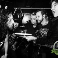 Cathouse Rock Club 26th Birthday