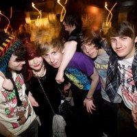 Cathouse Rock Club 20th Birthday