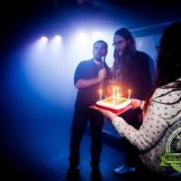 Cathouse Rock Club 26th Birthday