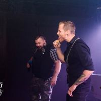 Cathouse Rock Club 27th Birthday