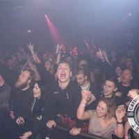 Cathouse Rock Club 25th Birthday