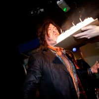 Cathouse Rock Club 20th Birthday
