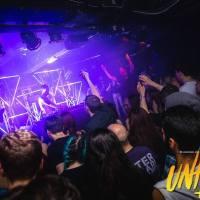Enter Shikari - Cathouse Rock Club 2017