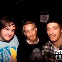 Friend for a Funeral - Cathouse Rock Club 2013