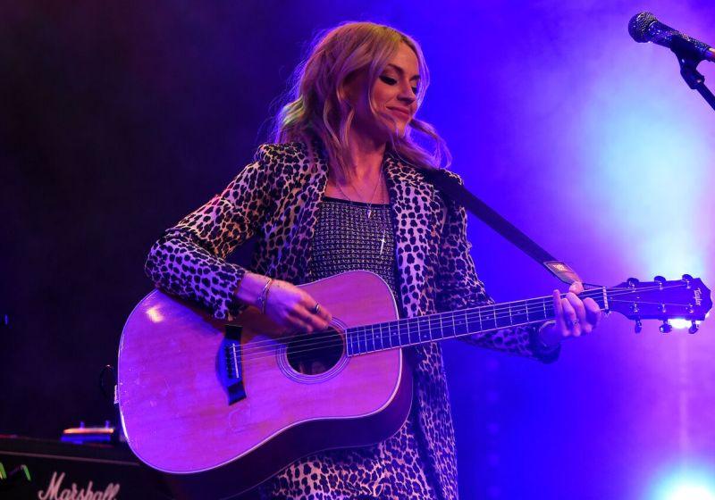 Nordoff Robbins Scotland - SSE Scottish Music Awards 2018 - Amy Macdonald