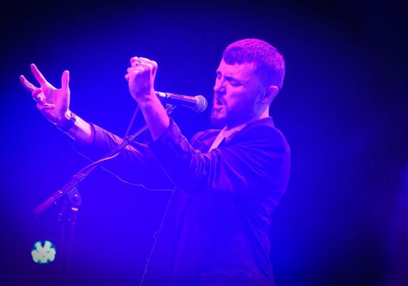Nordoff Robbins Scotland - SSE Scottish Music Awards 2018 - HYYTS