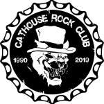Cathouse Rock Club Glasgow logo
