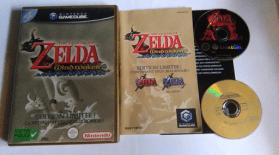 Collection Zelda Wind Waker Gamecube en vente sur Holdies