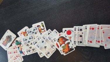Carte Nintendo 64