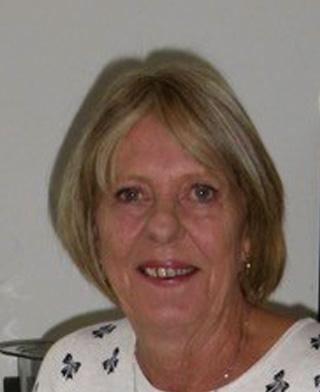 Joan Morris