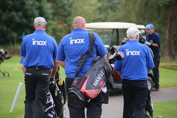 The Inox Team