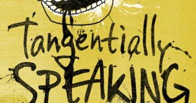 Tangentially speaking