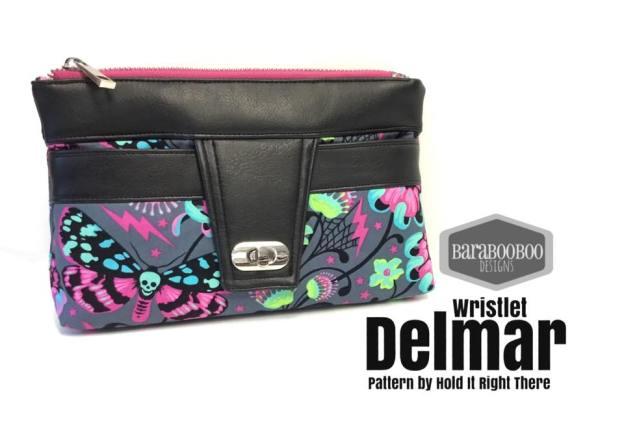 Delmar Wristlet