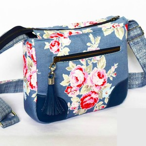 Weatherly Crossbody Bag
