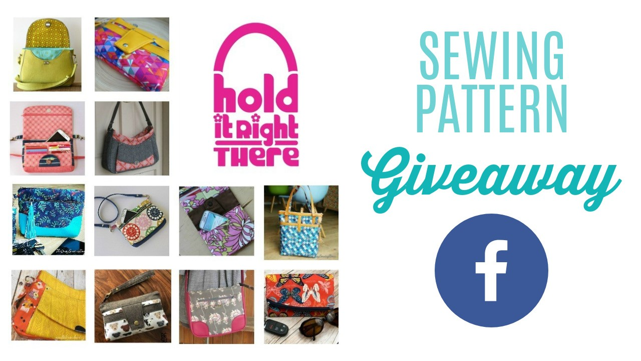Win a FREE Sewing Pattern!