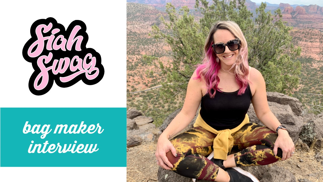 Maker Interview with Siah Swag