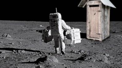 Holdra szarásra készül a NASA - Tervezz te is űrbudit!