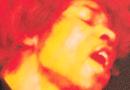 Hogyan loptam el apám Hendrix lemezét