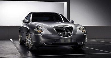 Kurva szar autók – Lancia Thesis