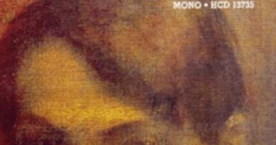 MONO HCD 13735