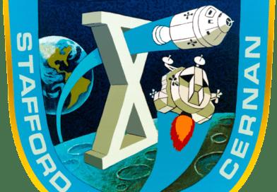 Apollo 10 – a (majdnem) renegát brigád