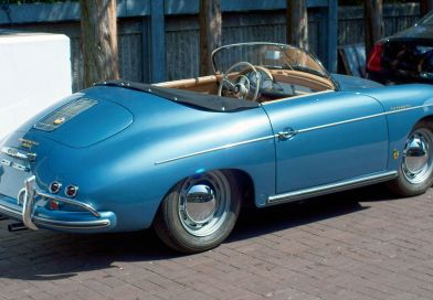 Kurva szar autók – Porsche 356