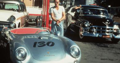 Elátkozott autók – Porsche 356