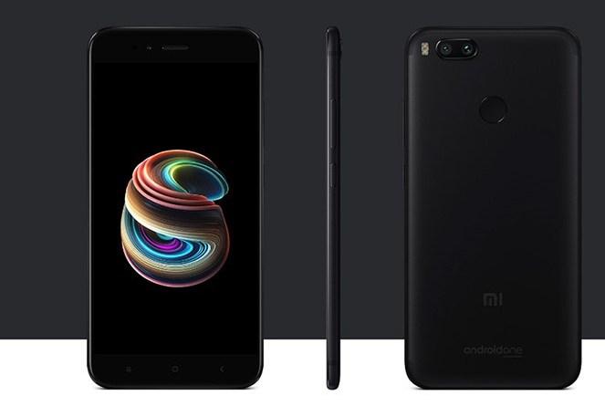 Xiaomi Mi A1 egy hét után