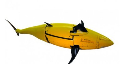 Mentsük meg Su Lit, hogy leszállíthassa a robothalaimat!