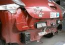 Kurva szar autók – pekingi Nissan Leaf különkiadás