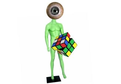 Komor Zoltán: Rubik-perverz