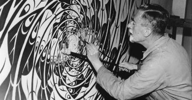 M. C. Escher művei mostantól közkincs