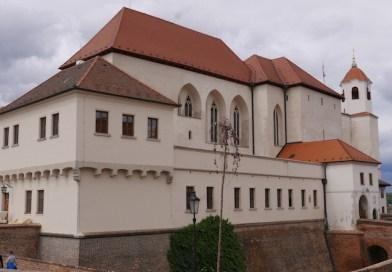 Anzix Morvaországból – Brno – első rész