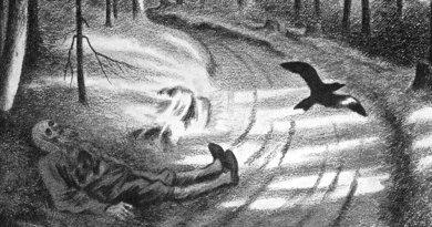 Burzum – hvis lyset tar oss