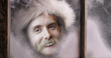 Varg Vikernes karácsonya