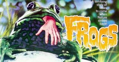 Csőmozi #15: Frogs – Békaperspektíva