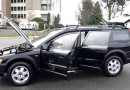 Kurva szar autók – Dorothy és a Volvo