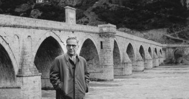 Híd a Drinán