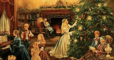 Karácsonyi trakták