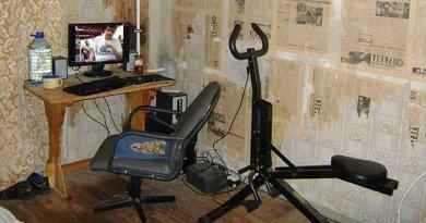 Home office – ahogy a profik csinálják